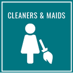 View Full-time maids Vendor Listings on Home Club ME