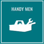 View Handy Men Vendor Listings on Home Club ME