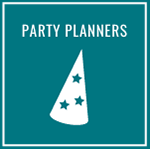 View Party Planners Vendor Listings on Home Club ME