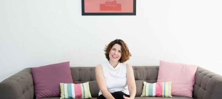 Julie Leblan from MyList.ae